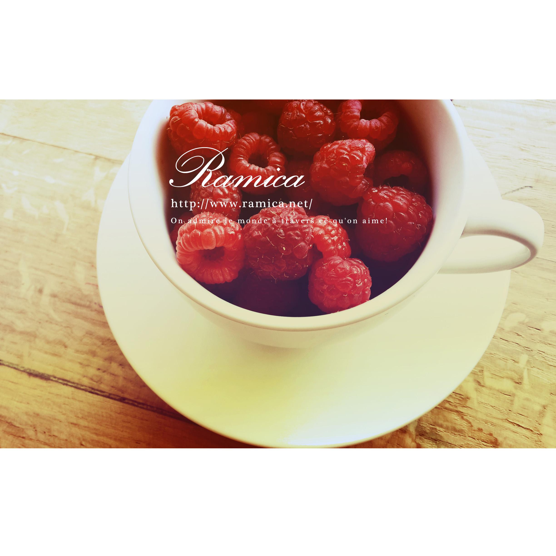 Ipad タブレット用無料壁紙ダウンロード 可愛いカフェ風スイーツ Ramica